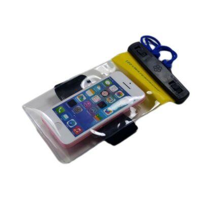 Vízálló mobiltok 170X105 méretű