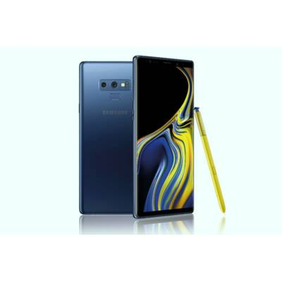 Samsung N960F Galaxy Note 9 128GB Dual LTE