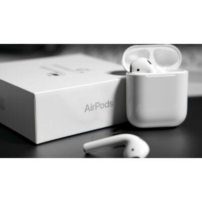 Apple AirPods 2. generáció MV7N2ZM/A