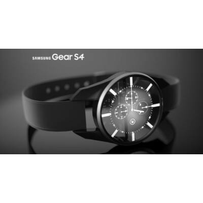 Samsung R800 Gear S4 46mm