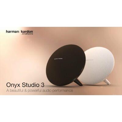 Harman Kardon Onyx Studio 3 bluetooth hangszóró