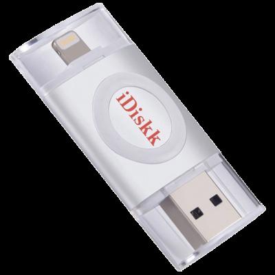 iDiskk Lightning – 64 GB USB pendrive