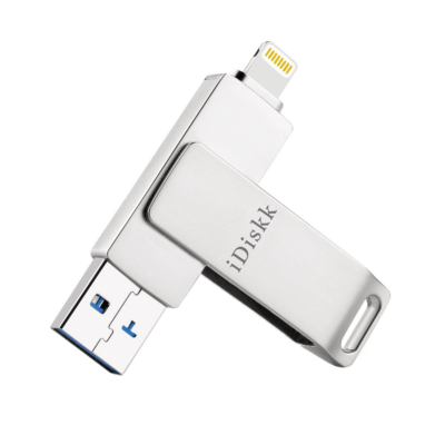 iDiskk Lightning – 64 GB USB pendrive
