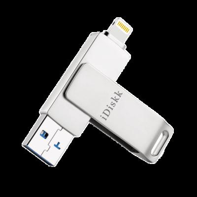 iDiskk Lightning – 128 GB USB pendrive