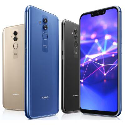 Huawei Mate20 Lite Dual SIM 64GB 4GB