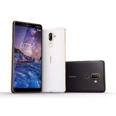 Nokia 7 Plus Dual