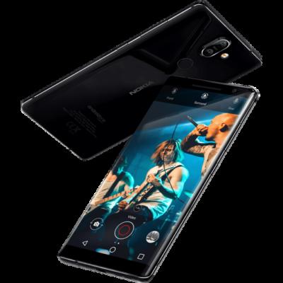 Nokia 8 Sirocco 128GB 6GB (2018)
