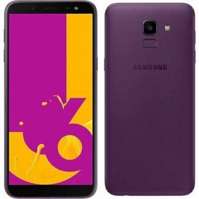 Samsung J600F Galaxy J6 Dual SIM LTE (2018)