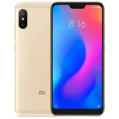 Xiaomi Mi A2 Lite Dual 4G 32GB 3GB RAM