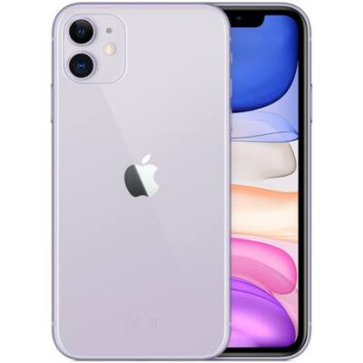 Apple iPhone 11 Dual E 128GB
