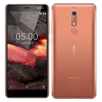 Nokia 5.1 Dual SIM LTE