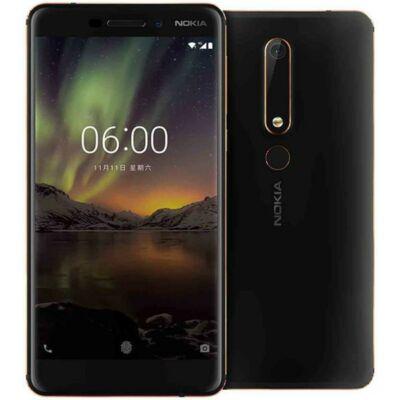 Nokia 6.1 Dual SIM LTE (2018)