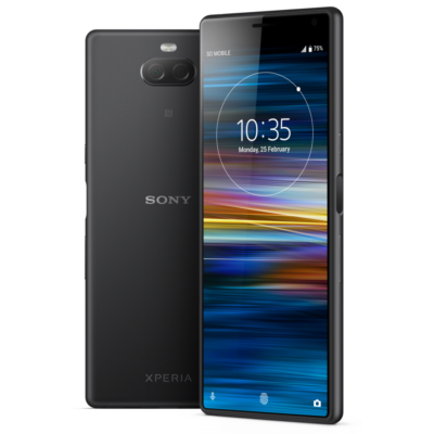 Sony I4193 Xperia 10 Dual LTE 64GB 4GB RAM
