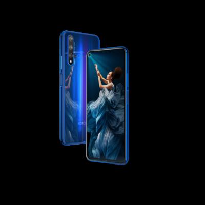 Huawei Honor 20 128GB 6GB RAM DUAL