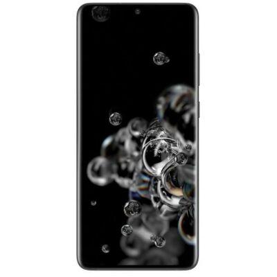 Samsung G988F/DS S20 Ultra 5G 128GB 12GB RAM Dual SIM