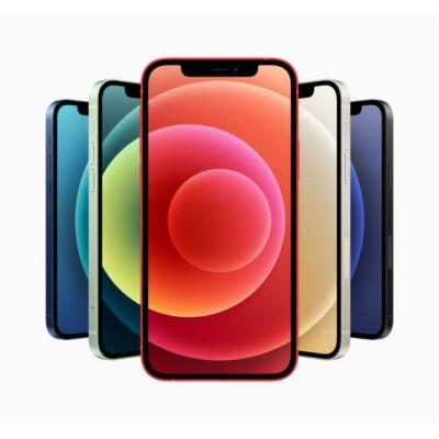 Apple iPhone 12 mini Dual E 64GB