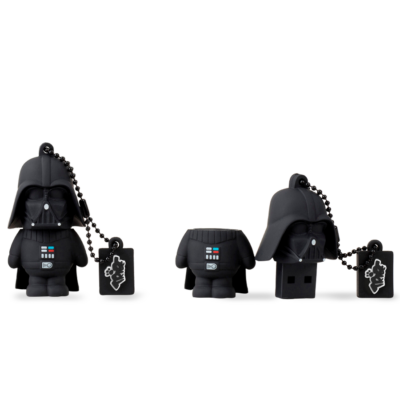 Tribe STAR WARS DARTH VADER 8GB Design Pendrive