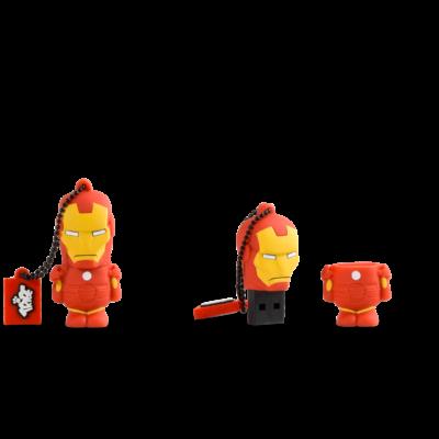 Tribe MARVEL Iron Man 8GB Design Pendrive