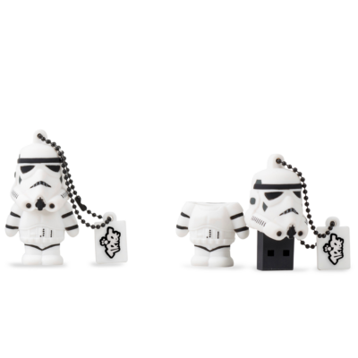 Tribe STAR WARS STORMTROOPER 8GB Design Pendrive