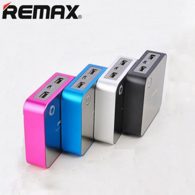 Remax Magic Mirror 7200 mAh Külső Akkumulátor