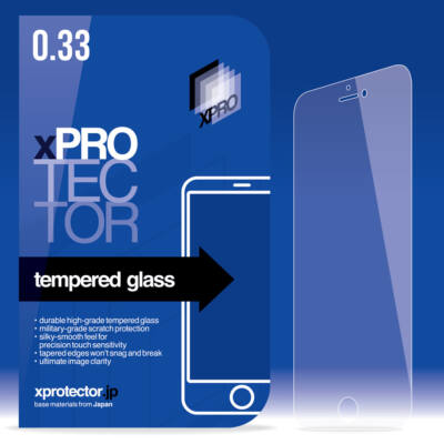 Samsung J7 2017 edzett üveg 0,33mm